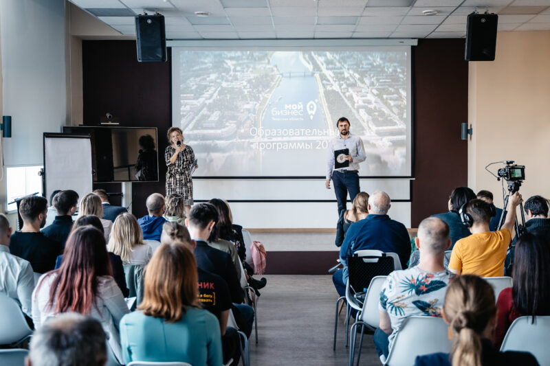 Жители Тверской области научатся зарабатывать на своих хобби