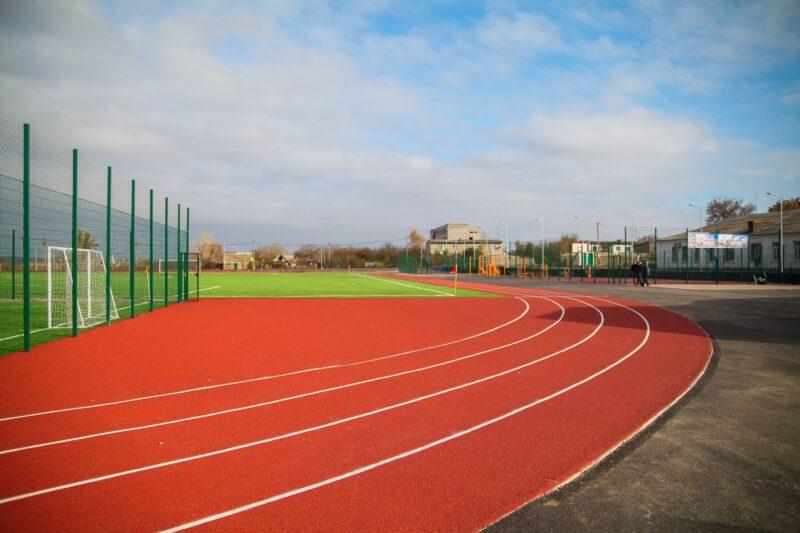 В Тверской области появится 10 новых школьных стадионов