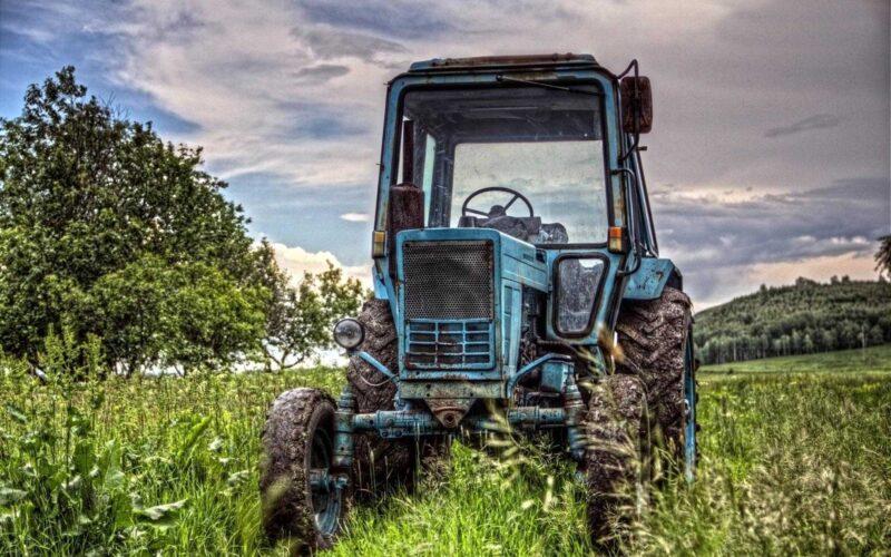 В Тверской области мужчина незаконно продал запчасти трактора