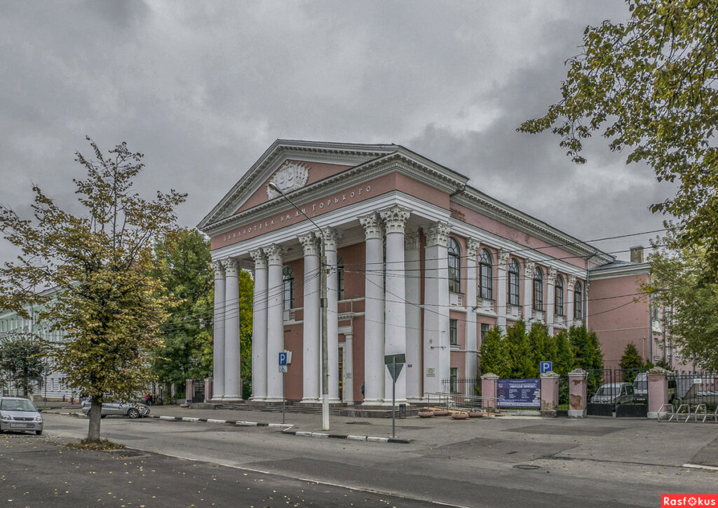 В Тверской Горьковке пройдет лекция по Бодлеру