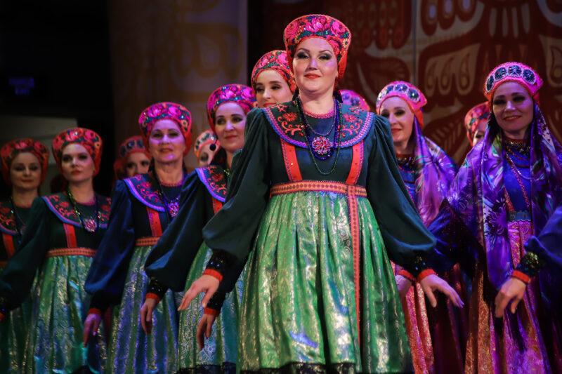 Впервые за 38 лет в Твери выступит ансамбль «Асъя кыа»
