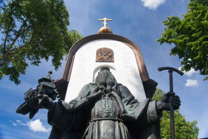 В честь большого юбилея в Тверской области пройдет большой автопробег