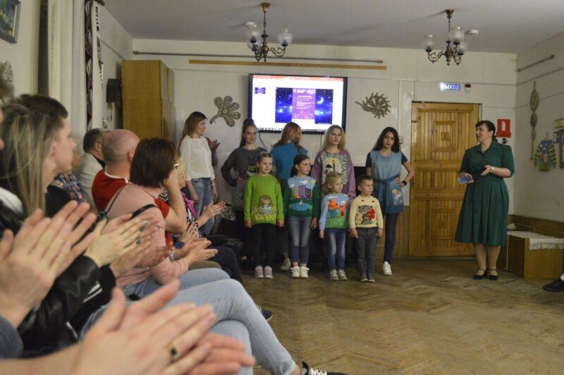 «Недетское время»: в Лихославле прошла «Ночь в музее»