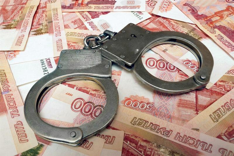 Житель Тверской области пытался дать взятку должностному лицу