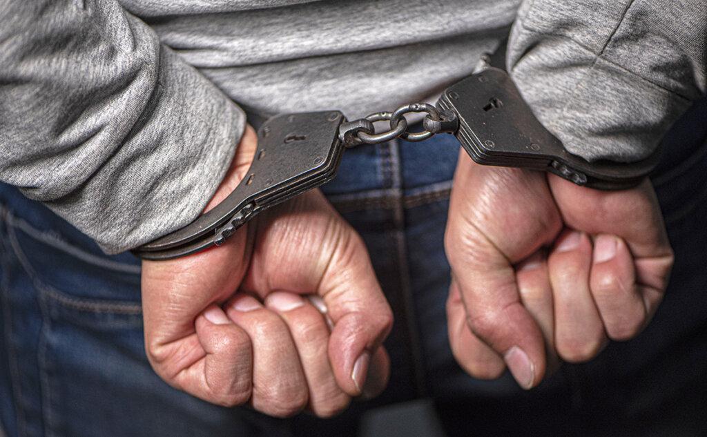 В Тверской области задержали воров ,совершивших кражу из ангара