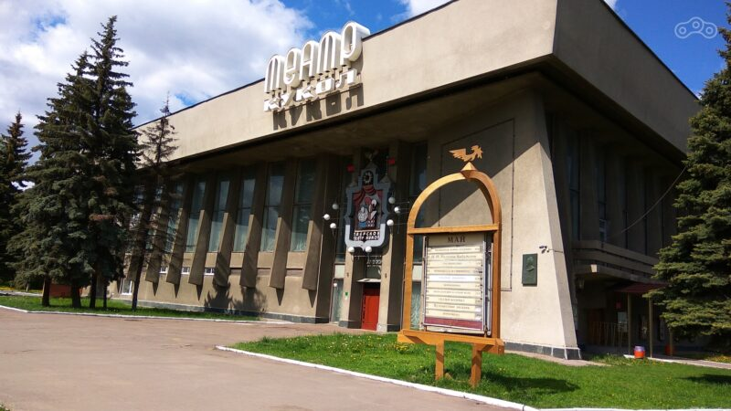 Театры Тверской области в майские праздники ждут на спектакли детей и взрослых