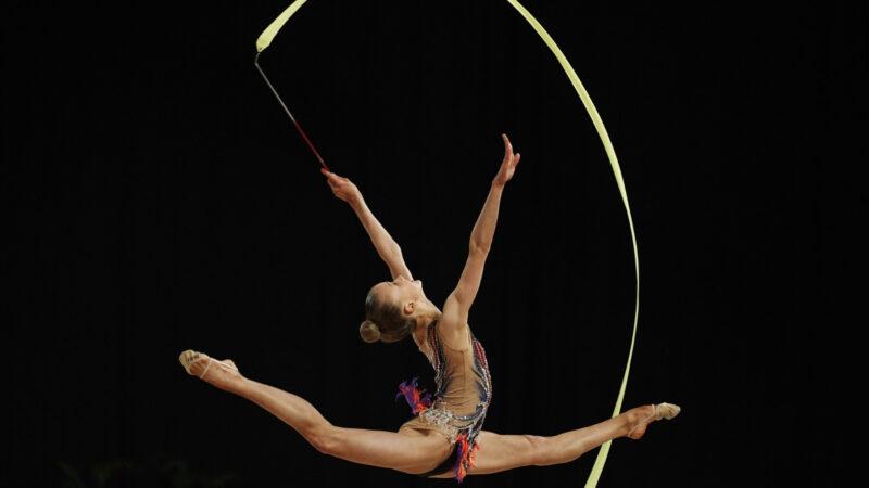 В Твери пройдет Первенство города по художественной гимнастике «Майские звездочки»