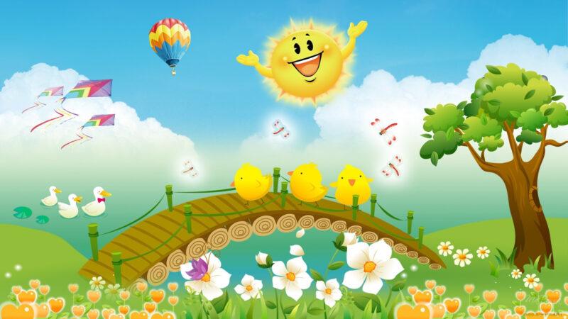 Солнечная погода продолжит радовать жителей Тверской области