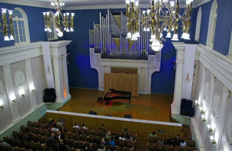 В Тверской филармонии прозвучат старинные и современные романсы
