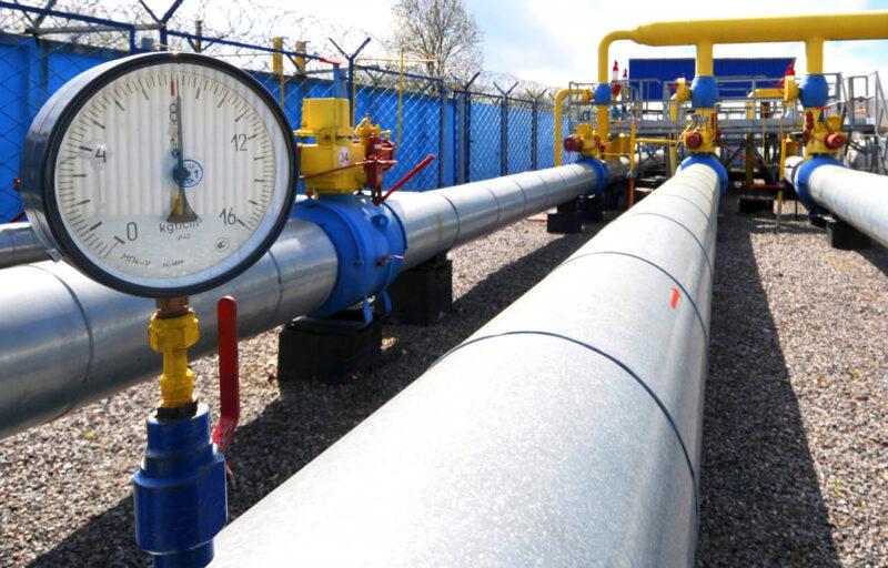 Александр Кушнарев: Благодаря доступному газу территории получат новые возможности для развития