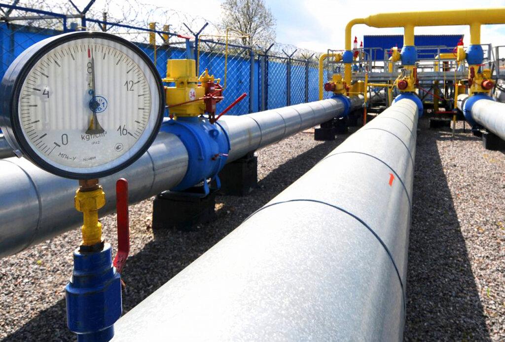 В Тверской области завершено строительство межпоселкового газопровода в Сонковском районе