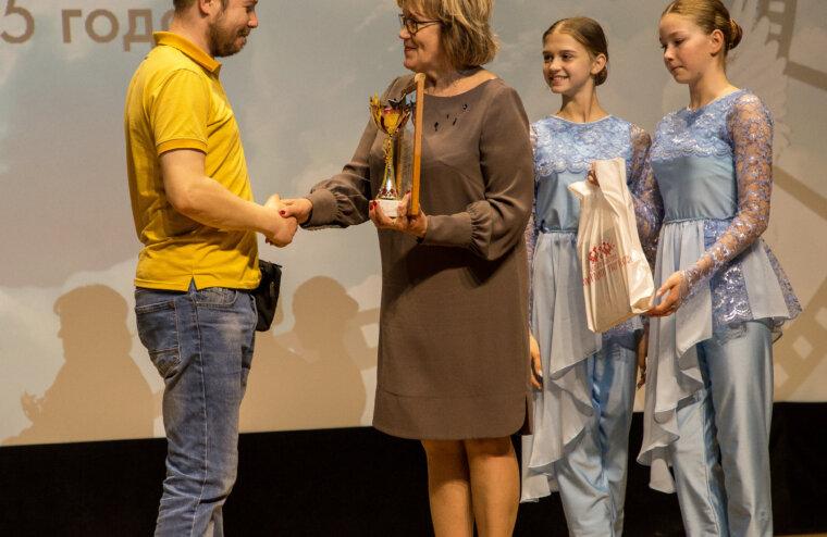 Победителями межрегионального фестиваля детского любительского кино стали коллективы Тверской области