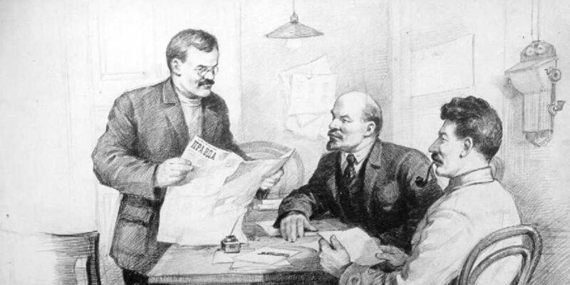 В Твери покажут первые большевистские дореволюционные газеты и тверские издания