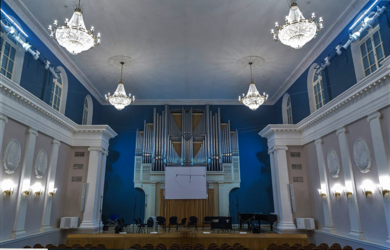 В Твери пройдет концерт, посвященный к 100-летию со дня рождения Арно Бабаджаняна
