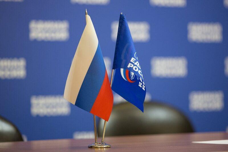 В Тверской области на предварительном голосовании онлайн проголосовали больше 50 тысяч человек