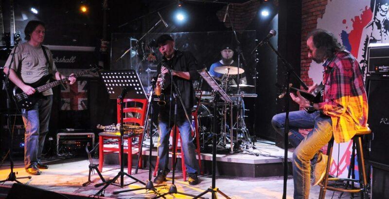 Жителей Твери приглашают послушать саксофон Юрия Ло