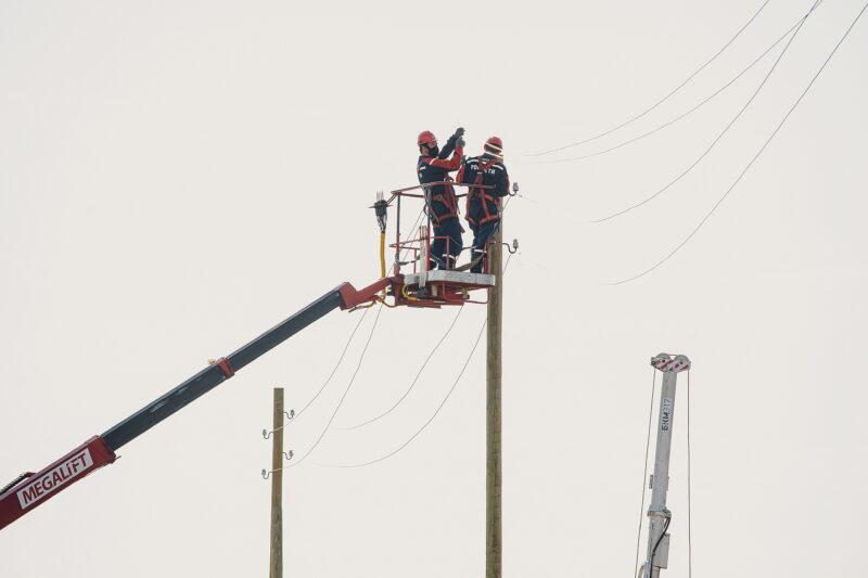 Энергетики Тверьэнерго провели противоаварийную тренировку