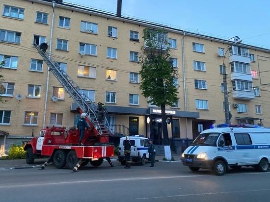 Пенсионерка умерла от падения с 4-го этажа