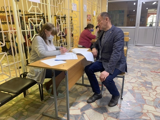 Артур Бабушкин: Я отдал свой голос на праймериз тем, кого считаю компетентными специалистами