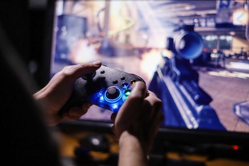 В Твери раскрыли похитителя игровых приставок