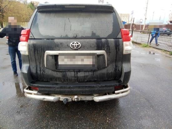 В Твери 19-летний водитель сбил пожилую женщину