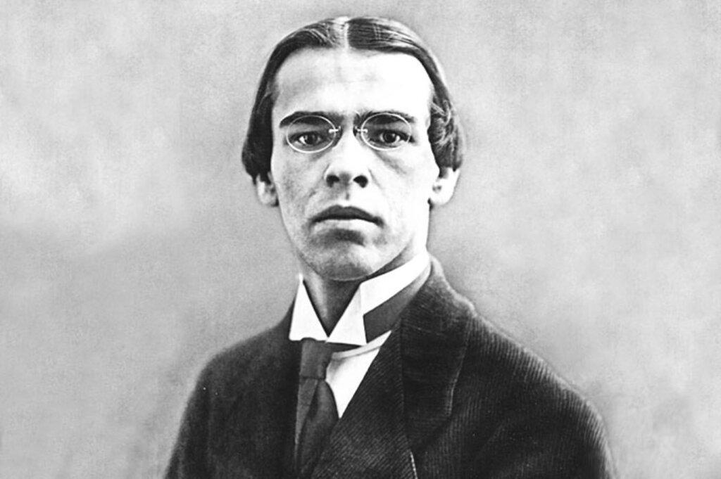 В Твери пройдет лекция, посвященная поэту Владиславу Ходасевичу