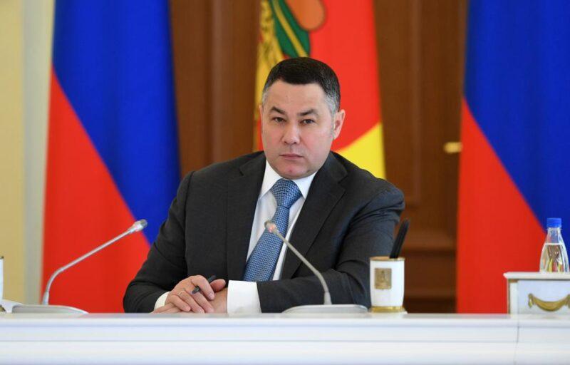 В Тверской области подготовка к отопительному сезону 2021-2022 годов начнется в мае