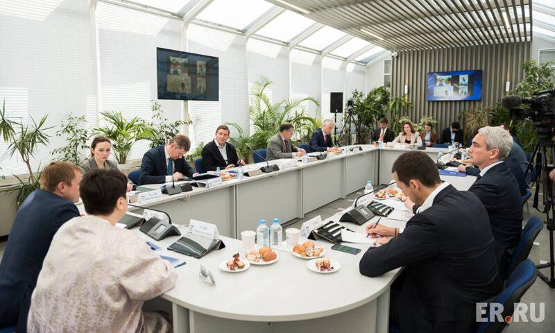 """В """"Единой России"""" разработали новые меры поддержки и развития бизнеса"""