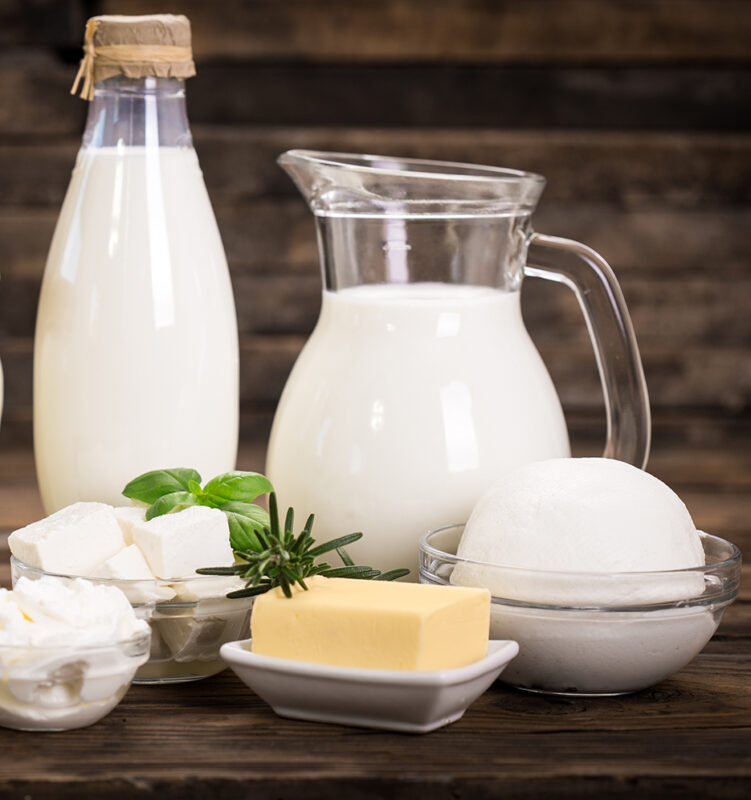 В Тверской области обнаружили некачественную молочную продукцию