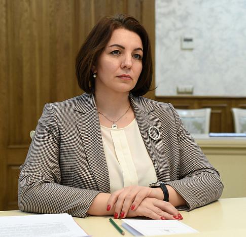 Анна Никифорова:Праймериз - это открытая и доступная для всех процедура
