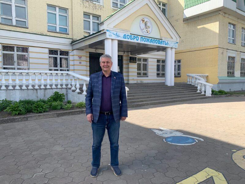 Олег Лебедев: Партия дает людям возможность самим выбрать формат голосования