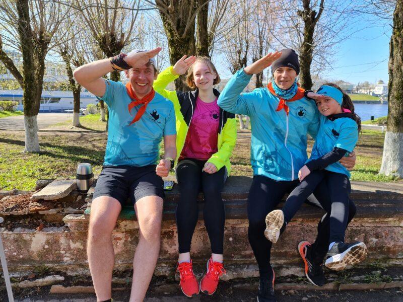В Пробеге Памяти из Твери до Ржева также смогут принять участие и велосипедисты