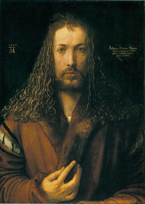 550 лет со дня рождения Альбрехта Дюрера: подборка картин, которые нужно знать