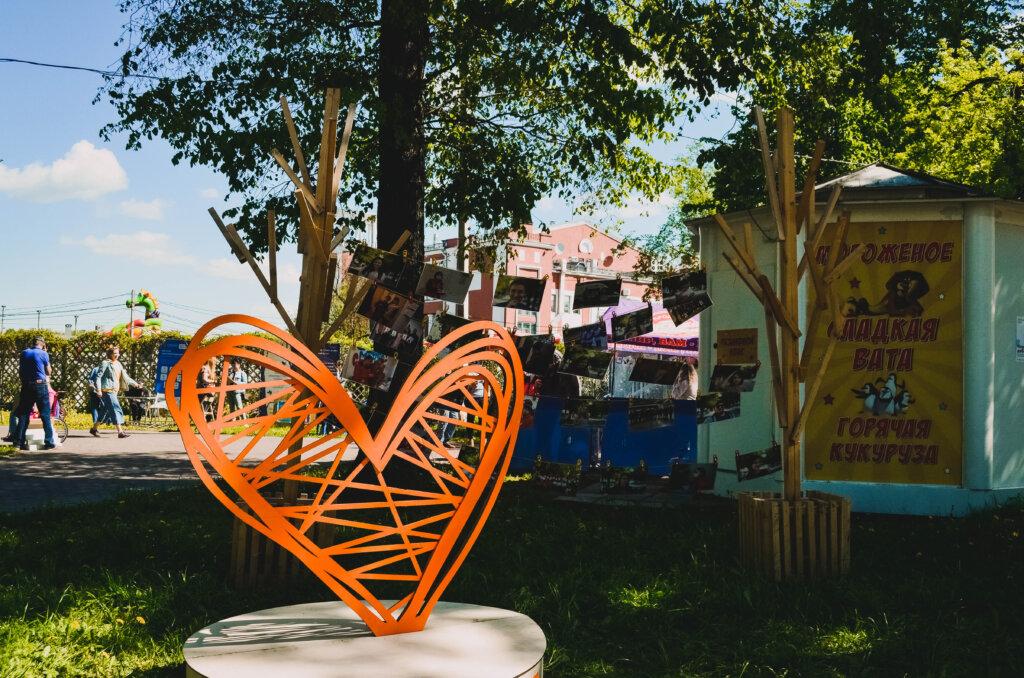 Площадь добра: волонтеры устроили фестиваль благотворительности в горсадуПлощадь добра: волонтеры устроили фестиваль благотворительности в горсаду