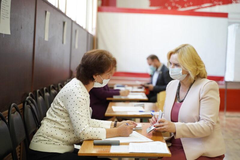 Новые лица: как праймериз открывают молодым двери в политику