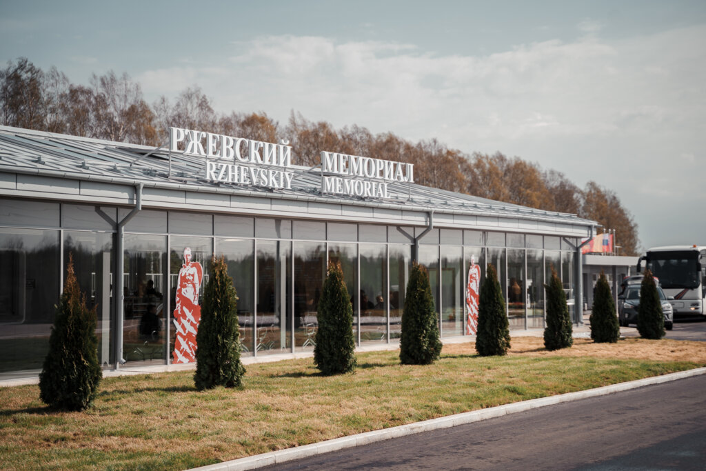 До станции Ржевский мемориал запустят еще 2 пригородных поезда