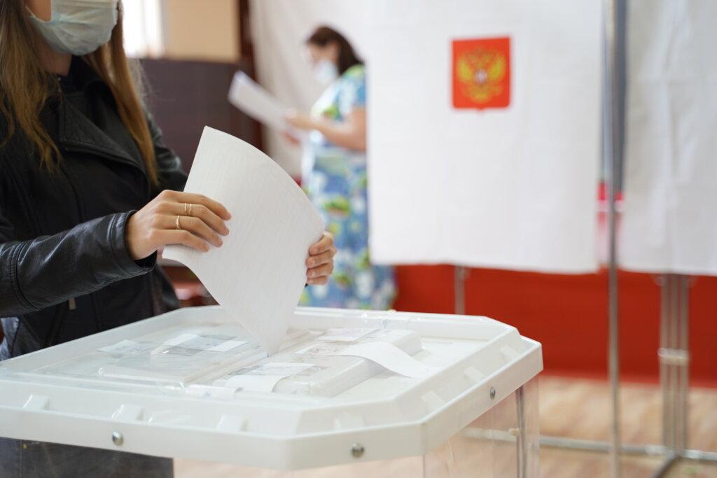 Выбираем свое будущее: внимательно читайте избирательные бюллетени