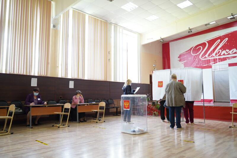 Ирина Маслюкова: важно поддержать наших кандидатов, потому что они трудятся на наше благо