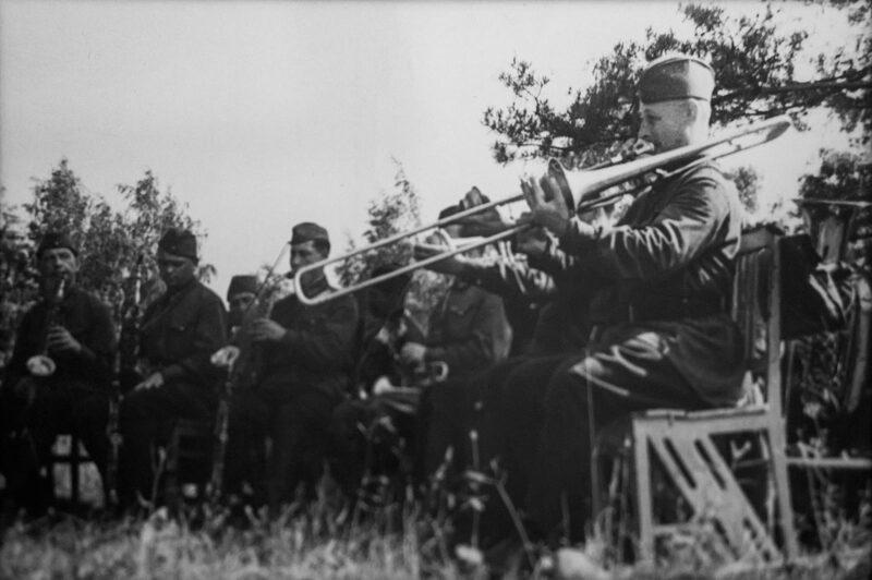 Редкие песни победы: Что пели на фронтах Великой Отечественной войны