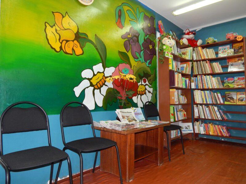 Творческий конкурс детских рисунков пройдет тверской библиотеке