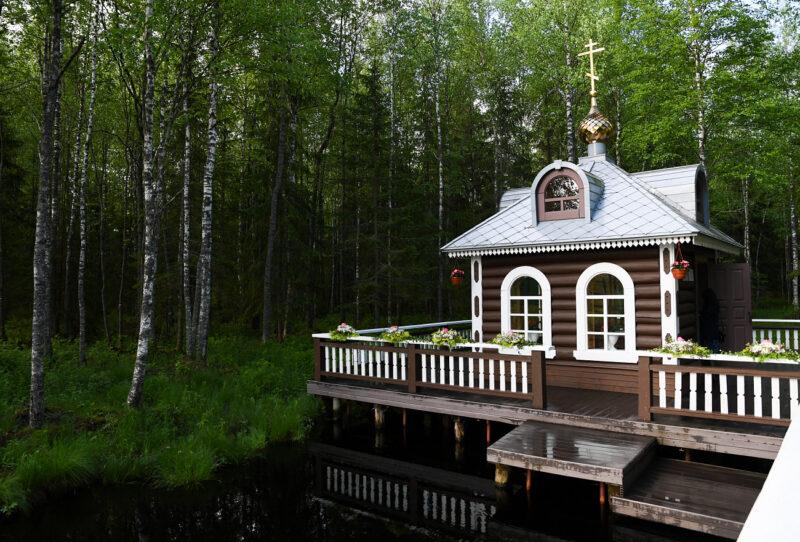 XXII Волжский Крестный ход пройдёт в 11 муниципалитетах Тверской области