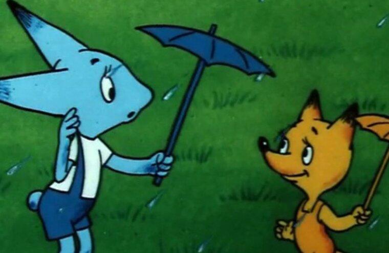 На Тверскую область надвигаются дожди