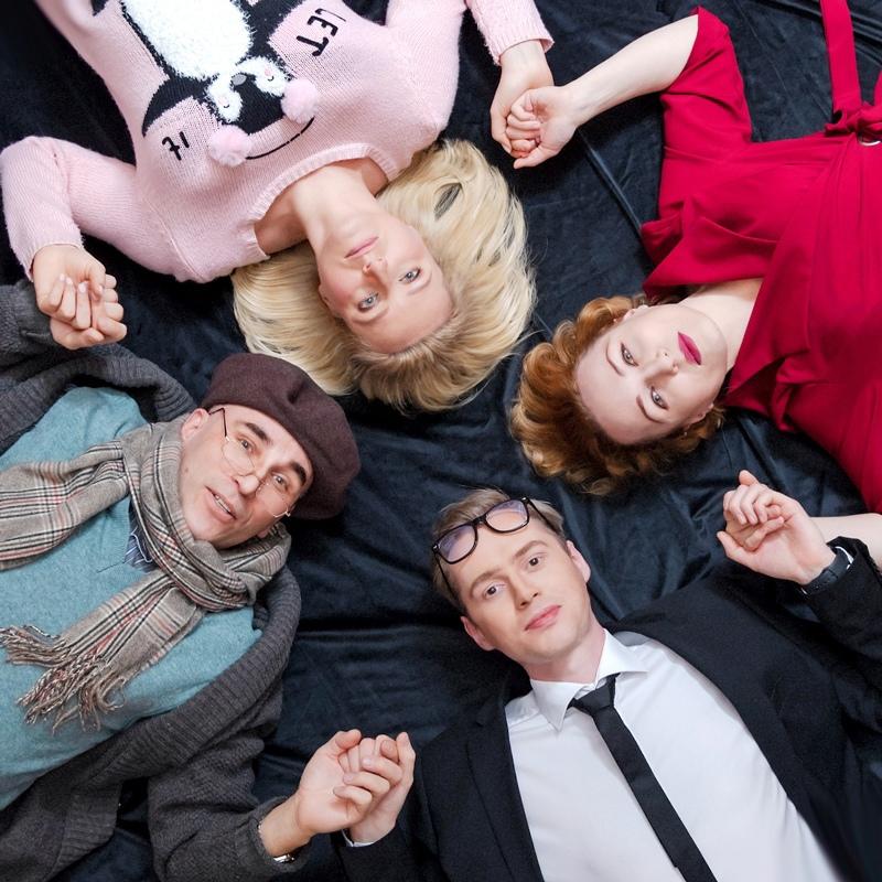 На сцене Тверского театра драмы представят иммерсивный спектакль