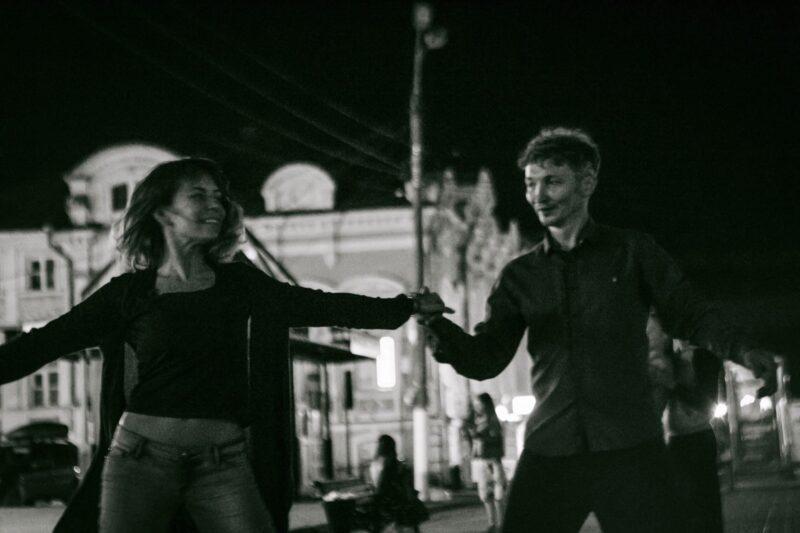 Тверские жители «освободят тело» на двух мастер-классах по танцам