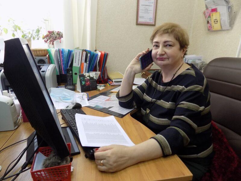 Татьяна Ратникова: я лично хочу распорядиться своим голосом в поддержку того кандидата, который меня устраивает
