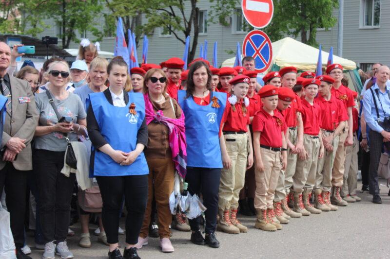 В городе Бологое Тверской области открыт мемориал легендарному лётчику Алексею Маресьеву