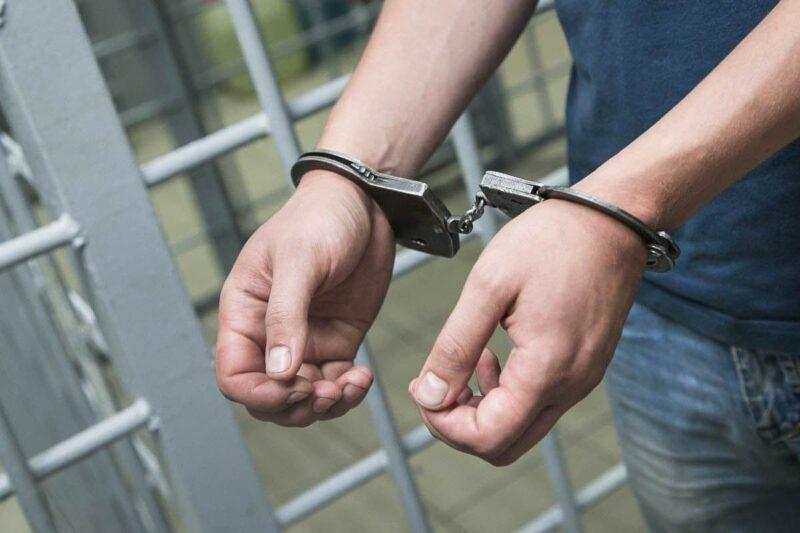 Рецидивист из Тверской области совершил кражу