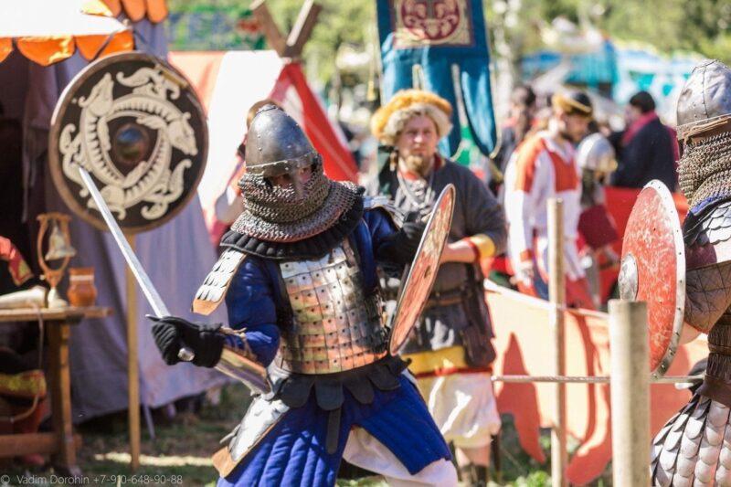В Твери пройдет православный молодежный фестиваль исторического моделирования