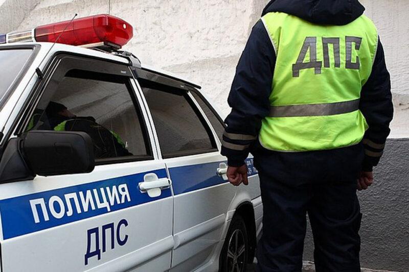 Во Ржеве в аварии сильно пострадал мотоциклист