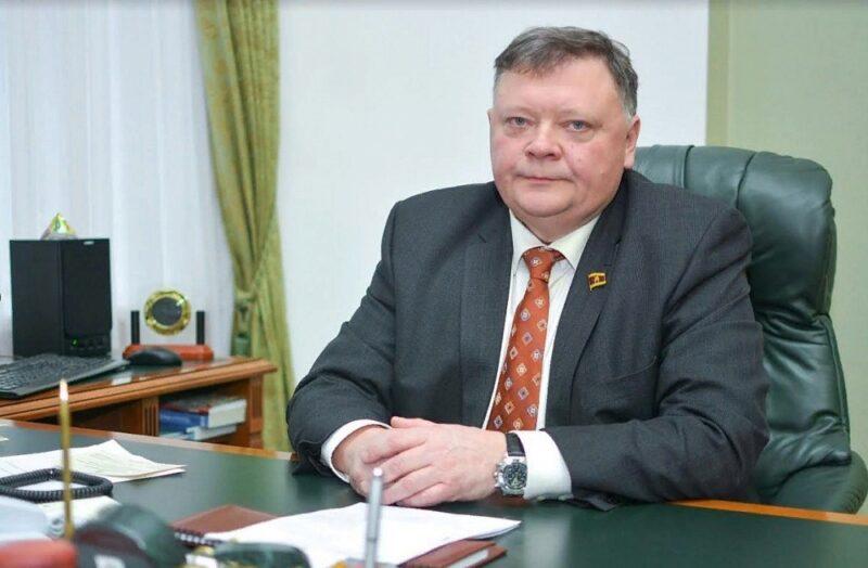 Евгений Пичуев: хорошо, что у нас праймериз проходит по смешанной схеме